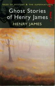 Ghost Stories of Henry James - 2857738288