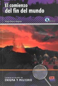 El comienzo del fin del mundo książka + CD - 2857739202