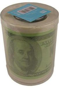 Papier toaletowy Dolary - 2857739555
