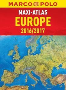 ATLAS SAM.- EUROPA MAXI 2016/2017 9783829737272 - 2825875403