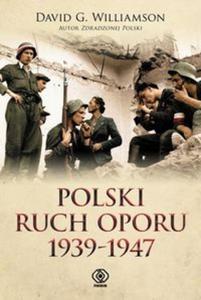 Polski ruch oporu 1939-1947 - 2853577467