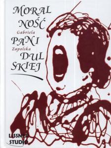 Moralność pani Dulskiej + Audiobook (1CD-MP3) - 2857740614