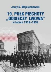 19. Pułk Piechoty Odsieczy Lwowa w latach 1919-1339 - 2857740753