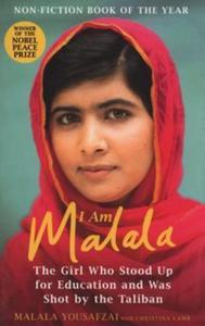 I am Malala - 2825877959