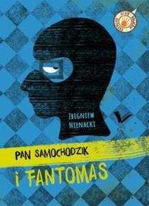 Pan Samochodzik i Fantomas - 2825880772