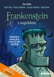 Frankenstein z angielskim - 2851065882