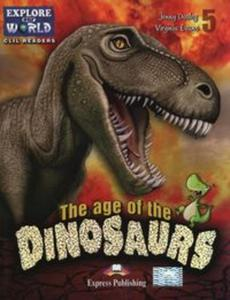 The Age of the Dinosaurs Poziom 5 - 2857745674
