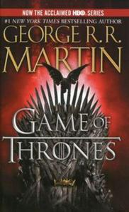 A Game of Thrones - 2857745946