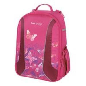 Plecak szkolny Be-Bag Airgo Watercolor - 2857747267