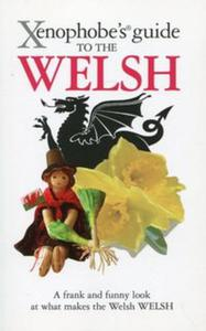 Xenophobe's Guide to the Welsh - 2857747322