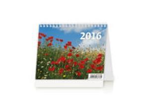 Kalendarz 2016 MiniMax - 2857747717