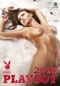 Kalendarz 2016 Playboy Helma EX - 2825883305