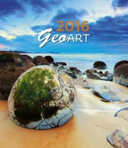 Kalendarz 2016 Geo Art. Helma EX - 2825883313