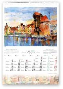 Kalendarz 2016 RW Miasta Polski - 2851068136