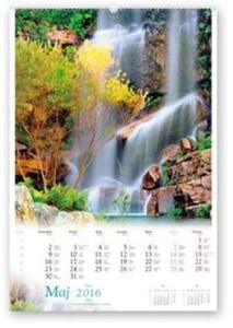 Kalendarz 2016 RW Wodospady - 2825883406