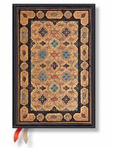 Kalendarz 2016 Shiraz Maxi Horizontal - 2825883519