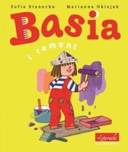 Basia i remont - 2825883525