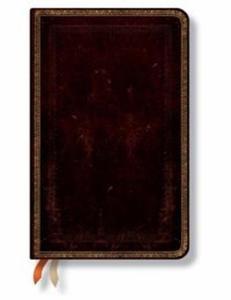 Kalendarz 2016 Black Morrocan Maxi Horizontal - 2853585052