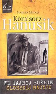 Komisorz Hanusik 2 - 2825883744