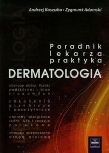 Dermatologia Poradnik lekarza praktyka - 2857748305
