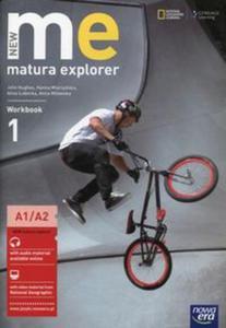 New Matura Explorer 1 Workbook - 2851068705