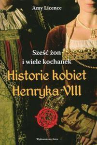 Historie kobiet Henryka VIII - 2857748419