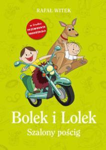Bolek i Lolek. Szalony pościg - 2853585345