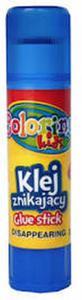 Klej znikający w sztyfcie Colorino kids 30 sztuk 8g - 2857748569
