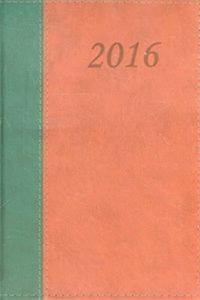 Kalendarz 2016 A5 Tewo Lux - 2825884204