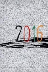 Kalendarz 2016 B6 Tepol Lux - 2851068949