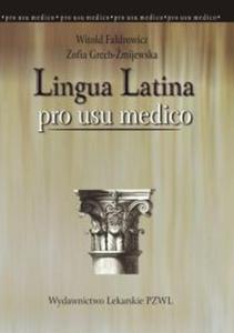 Lingua Latina pro usu medico - 2825663192