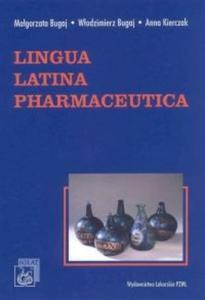 Lingua Latina pharmaceutica - 2825663195