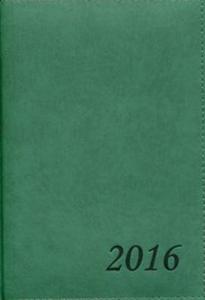 Kalendarz 2016 Agenda B5 lux - 2825884468