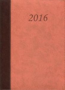 Kalendarz 2016 Menager A4 - 2825884470