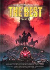 Magazyn fantastyczny 2 The Best - 2825884832