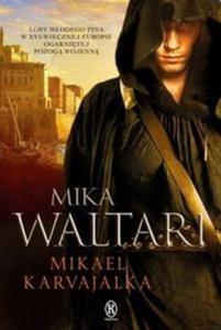 Mikael Karvalalka Tom 1 - 2825884919
