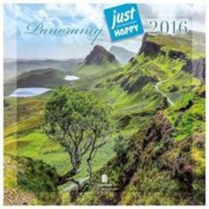 Kalendarz praktyczny 2016 PK 02 Panoramy - 2857749842