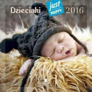 Kalendarz praktyczny 2016 PK 05 Dzieciaki - 2825885394