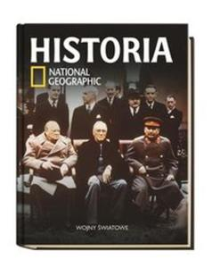 Historia National Geographic t.30 - 2825885549