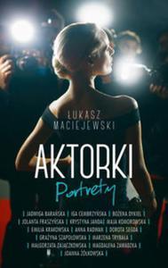 Aktorki. Portrety - 2857750365