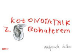Kołonotatnik z Bohaterem - 2857750367