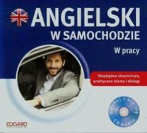 Angielski w samochodzie W pracy - 2857750454