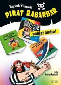 Pirat Rabarbar - 2857750919