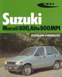 Suzuki Maruti 800 Alto 800 MPI - 2825663285