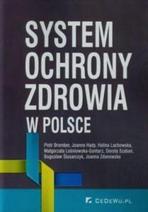 System ochrony zdrowia w Polsce - 2857752144