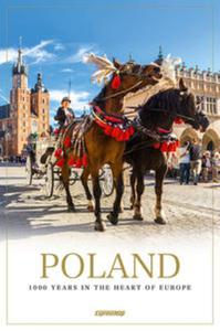Poland 1000 Years in the Heart of Europe - 2857753906