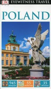 DK Eyewitness Travel Guide Poland - 2825890249