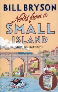Notes from A Small Island - 2825890261
