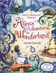 Alice's Adventures in Wonderland - 2857756057