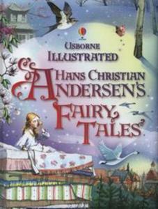 Illustrated Hans Christian Andersen's Fairy Tales - 2825891619
